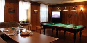 Комната отдыха Барские бани на Марата