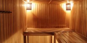Парилка Барские бани на Марата